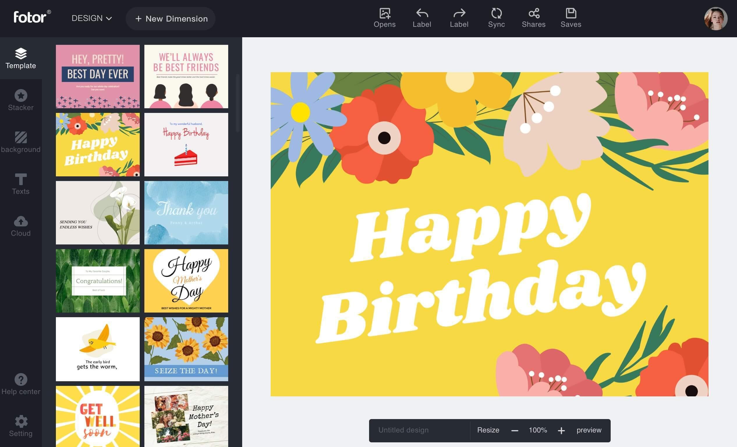 editor de fotos en l?nea gratuito free online image editor